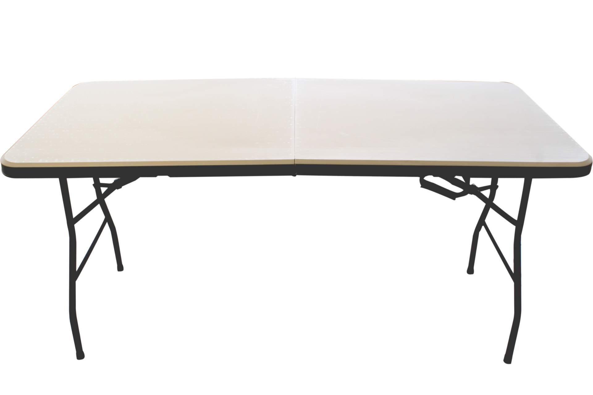 kynast koffer campingtisch garten zusammenklappbar weiss gartenm bel haus und garten. Black Bedroom Furniture Sets. Home Design Ideas