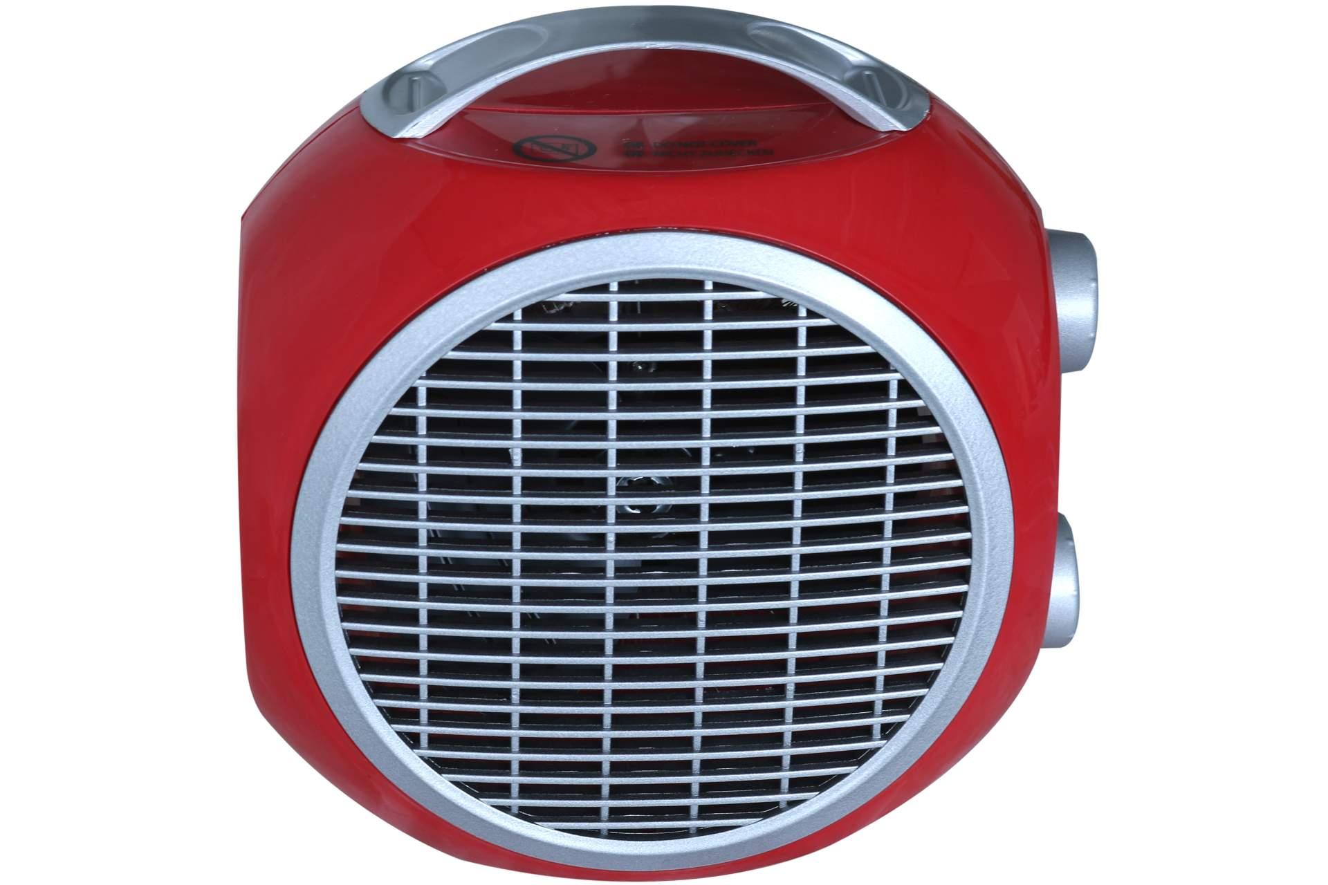 heizl fter rot grau 2000 watt hotserie f r sommer winter haushalt elektroger te posten. Black Bedroom Furniture Sets. Home Design Ideas